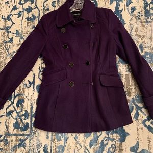 Express coat. Size xs. Perfect condition!